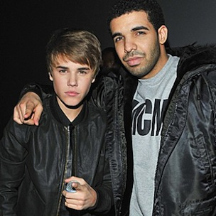 Justin Bieber's Manager Says Eminem, Drake & Will Smith Support The Singer