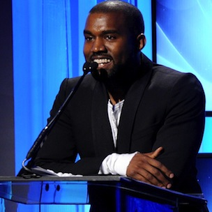 "Kanye West Releases Uncensored ""Bound 2"" Video Featuring Kim Kardashian"