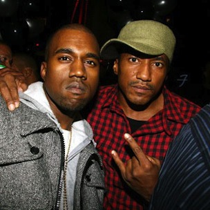 Q-Tip Says He & Rick Rubin Will Produce Kanye West's Next Album