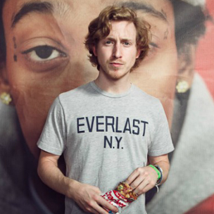Asher Roth Compares Record Companies To The Wizard Of Oz