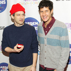 Beastie Boys To Sue Toy Company For Copy Infringement