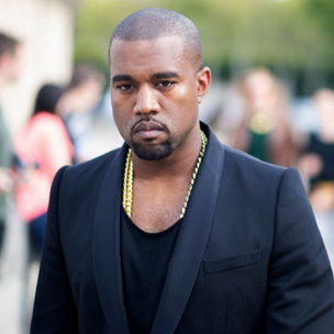 """Kanye West Sued For Uncleared """"Bound 2"""" Sample"""