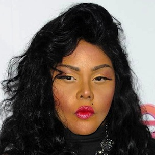 Lil' Kim Says She Doesn't Regret Much