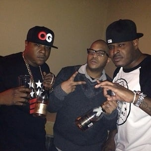 Lox Discusses Group Status & New York Rap's Prevalence