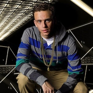 Logic Says Upcoming Album Will Be More Personal