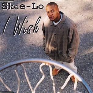 "Skee-Lo's ""I Wish"" Repurposed For TV Advertisement"