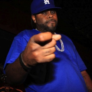 Crooked I Reveals Plans For Book Based On Lyricism