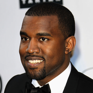 """Kanye West The Subject Of Textbook Regarding His """"Cultural Impact"""""""