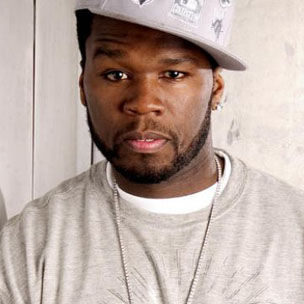 50 Cent Wants To Work With Leonardo DiCaprio