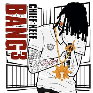 Mixtape Release Dates: Chief Keef, Tyga, Coke Boys, Yung Simmie