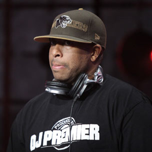 DJ Premier Working With Slaughterhouse, M.O.P. & Lady Of Rage