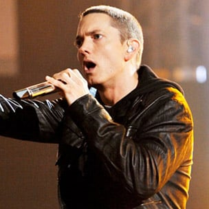 Eminem To Match Donations Made To Michigan Charity