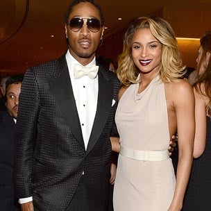 Future Upset With Ciara Regarding Nixed Christmas Dinner With Son; Ciara's Camp Responds