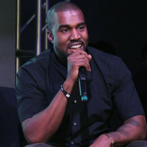 Kanye West Says Next Album May Include Only Eight Songs