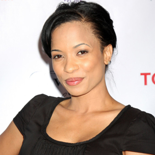 "Karrine Steffans Working On ""Confessions"" Television Series For Fox"
