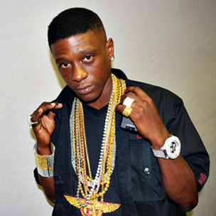 Lil Boosie To Be Released From Prison August 2014