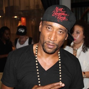 Lord Jamar Offers Advice To Chief Keef