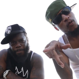 """Smif-N-Wessun Detail Exploring Their Reggae Roots On """"Born and Raised"""""""