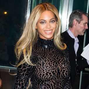 Beyonce Says She Aimed To Own Her Imperfections On New LP