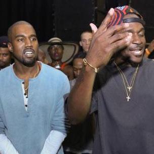 Pushed Aside: How Kanye West Failed Pusha T As An Executive Producer