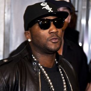 Jeezy's Camp Denies Alleged Fight With Son