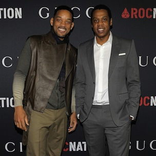 "Jay Z & Will Smith Partnering For ""Higher"" Comedy Show On HBO"