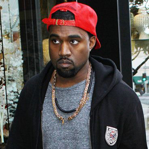"""Joan Rivers Calls Kanye West's Baby North West """"Ugly"""""""