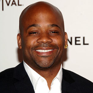"""Dame Dash Says Everyone Around Jay Z Conforms To """"Eat Off Him"""""""