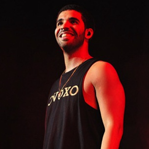 Drake Gets Tattoo Portrait Of His Father