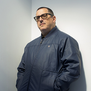 MC Serch Launches TV Talk Show