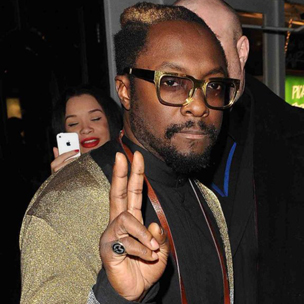 will.i.am Clarifies New Year's Eve Concert Confusion