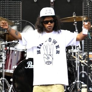 Ab-Soul Says He Turned In Two Projects In 2013