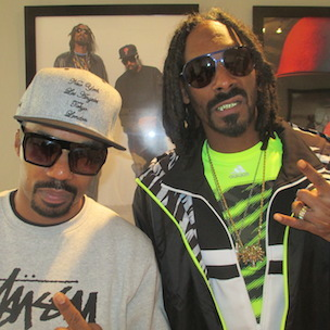 "Snoop Dogg Explains Why He Returned To His Funk Roots On Dam-Funk & Snoopzilla's ""7 Days Of Funk"""