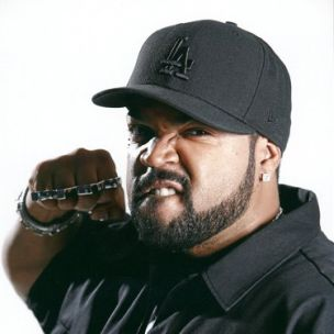 Ice Cube Explains Movie Role Choices & Lists Favorite Emcees