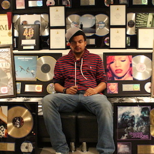 Alex da Kid Details Kendrick Lamar's Grammy Performance With Imagine Dragons