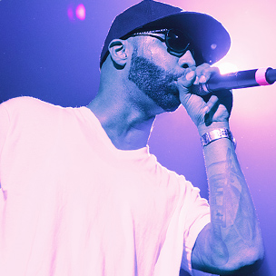 Joe Budden To Headline Red Bull Sound Select