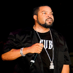 Rap Release Dates: Ice Cube, Onyx, The Cool Kids, Pusha T
