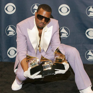 Grammys In Review: Top Grammy Stories Since 2008