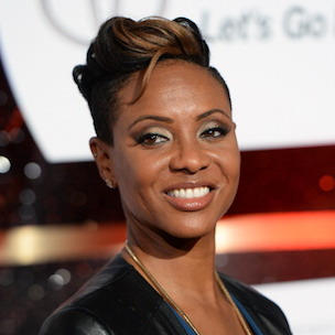 MC Lyte Addresses Beyonce's Gender Equality Essay