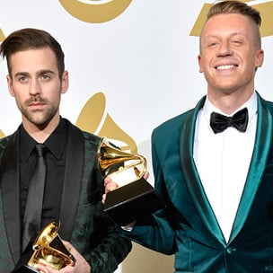 "The Heist: Debunking The Myth Of Macklemore's Grammy ""Robbery"""