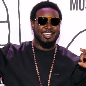 T-Pain Recalls Unrealized Michael Jackson Duet & Stories From His Biggest Hits