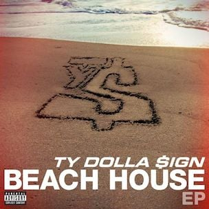 """Ty Dolla $ign """"Beach House"""" Release Date, Cover Art, Tracklist & EP Stream"""