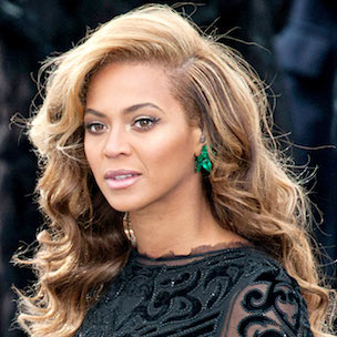 "Beyonce Says ""Gender Equality Is A Myth"""