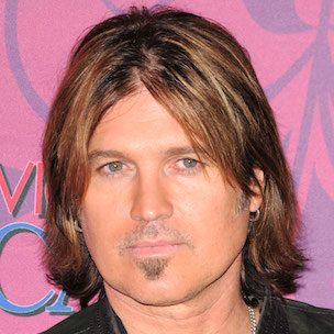 """Billy Ray Cyrus Casting Models For """"Achy Breaky Heart"""" Remix Video"""