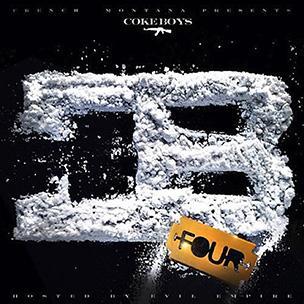 French Montana  - Coke Boys 4 (Mixtape)