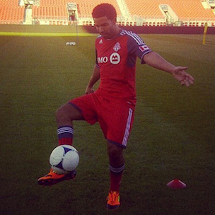 Drake Details Role In Toronto FC's Acquisition Of Jermain Defoe