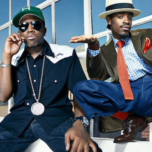 OutKast Confirms More Than 40 Concert Dates