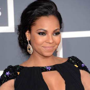 """Ashanti Says She """"Caught The Stray Bullet"""" In G-Unit And Murder Inc. Beef"""