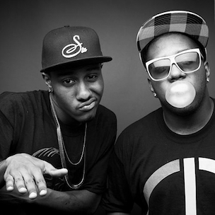 "The Cool Kids' Mikey Rocks Discusses Biters, Tyler, The Creator & ""Shark Week"""
