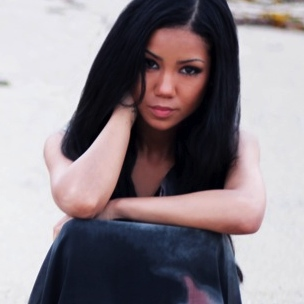 """Jhene Aiko Says That Drake Is Her """"Musical Soulmate"""""""